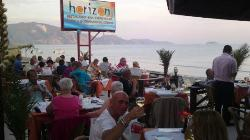 Horizon Restaurant