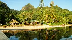 ‪Linareva Moorea Beach Resort‬