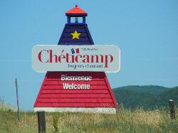 Cheticamp Sport Camps