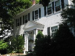 Talley's Corner Bed and Breakfast