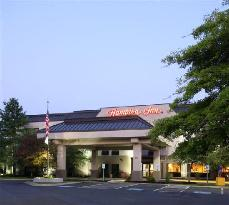 Hampton Inn Binghamton Johnson City