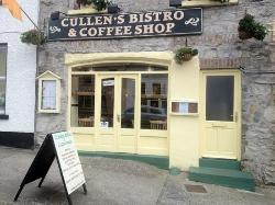 Cullen's Bistro & Coffee House