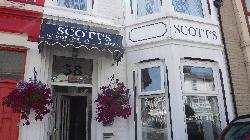 Scotts Guest House Blackpool