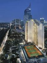 Shangri-La Hotel Jakarta