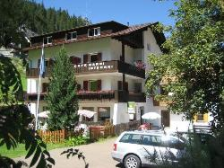 Hotel Garni Interski