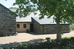 Bryn Derw Bed and Breakfast