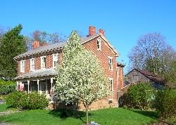 McBurney Manor Bed and Breakfast
