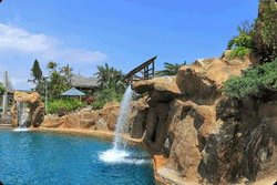 Jin Yong Quan Spa Hot Spring Resort