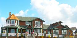The Collins Inn and Seaside Cottages
