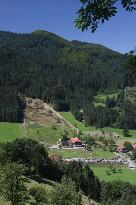 Sommerrodelbahn Gutach