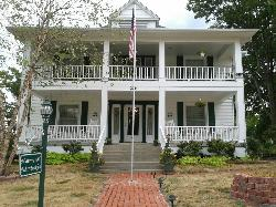 Mulberry Hill Bed and Breakfast