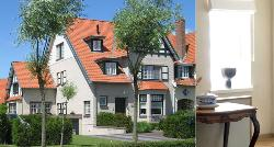 B&B Villa Zonneslag Knokke