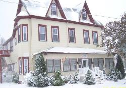 Meyer House Bed & Breakfast