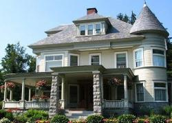 Cornerstone Victorian Bed & Breakfast