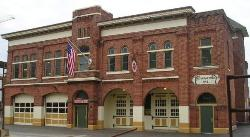 Fort Wayne Firefighters Museum