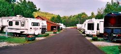 Parkers RV Park