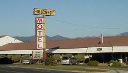 Hillcrest Motel