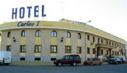 Hotel Carlos I