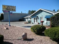 Little Daisy Motel