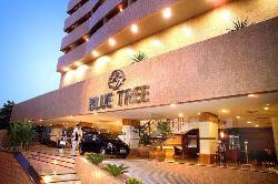 Hotel Blue Tree Premium Fortaleza