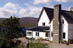 Overscaig House Hotel