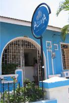 Aluna Casa y Cafe