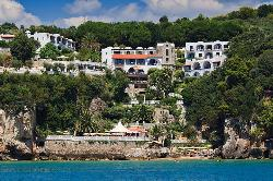 Grand Hotel Le Rocce