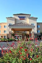 Fairfield Inn &amp; Suites by Marriott Fresno Clovis