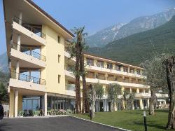 Hotel Baia Verde Malcesine
