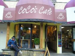 Coco's Cafe