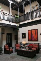 Hotel Zaguan del Darro