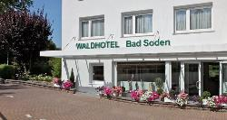 Waldhotel Bad Soden