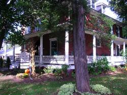 Lititz House Bed and Breakfast