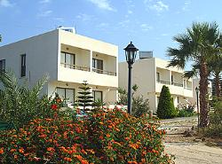Aphrodite Beach Hotel