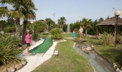 Adventure Golf