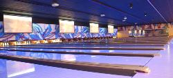 Fire Lake Family Resort Bowling Center