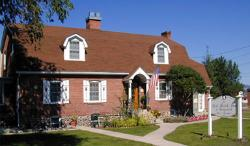 Red Brick Inn of Panguitch B&B