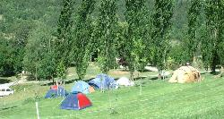Camping - Gites Le Prieure