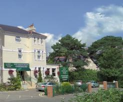 New Westcliff Hotel