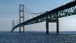 ‪Mackinac Bridge Museum‬