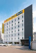 Super Hotel JR Fuji