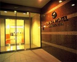 Plaza Hotel Nobeoka Riva