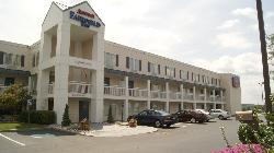Fairfield Inn Pittsburgh-Cranberry