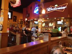 Uncle Buck's All American Grub