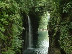 Takachiho-cho
