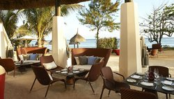 Sofitel So Mauritius Bel Ombre