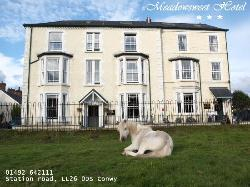‪The Meadowsweet Hotel‬