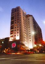 Garfield Suites Hotel
