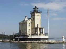 Rondout Lighthouse