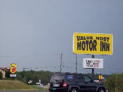 ‪Value Host Motor Inn‬
